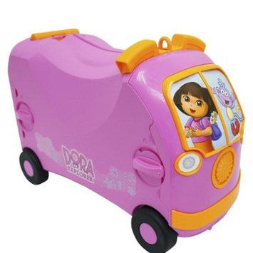 Nickelodeon Dora the Explorer Vrum - Pink