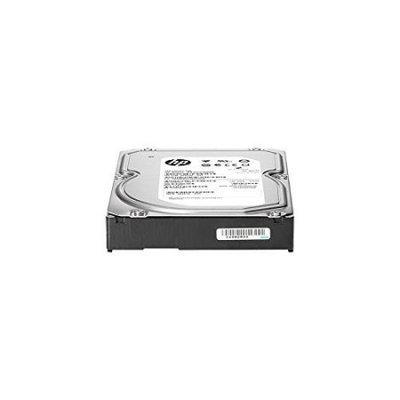 Hewlett Packard HP 6TB 6GB SATA 7.2K 3.5inch 512e SC HDD (793667-B21)