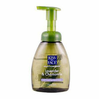 Kiss My Face Corp. Kiss My Face Liquid Soap Self Foaming Lavender and Chamomile 8.75 fl oz
