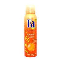 Abercrombie & Fitch Fa Deodorant 6.75oz Spray Exotic Garden