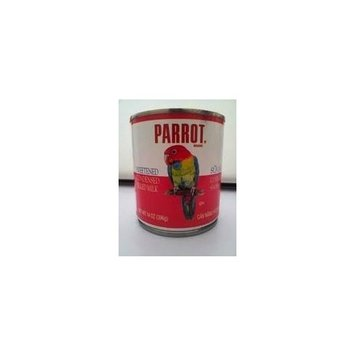 Parrot Brand Parrot Sweetened Condensed Milk 14 Oz. (Pack of 6)