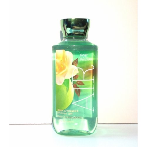 Bath & Body Works Pear Blossom AIR Shower Gel