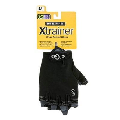 GoFit Men's X-Trainer - Glove Medium