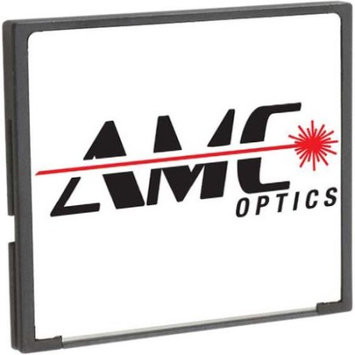 AMC Optics MEM-C6K-CPTFL1GB-AMC 1GB CompactFlash (CF) Card