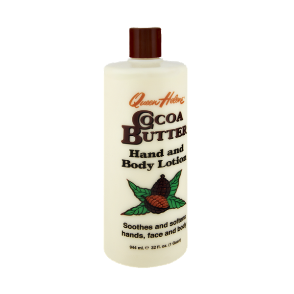 Slide: Queen Helene Cocoa Butter Hand and Body Lotion