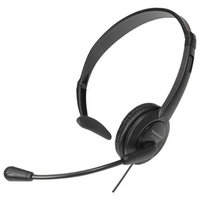 Panasonic KX-TCA400 For VTech Phones Panasonic Over The Head Headset