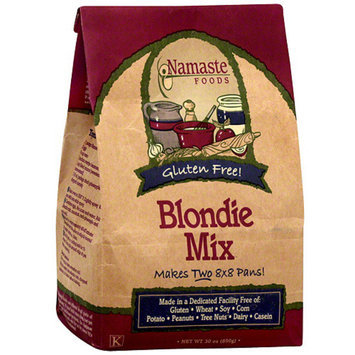 Namaste Foods Blondie Mix 6 Pack