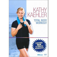 Total Body Workout: 6 Ten Minute Workouts