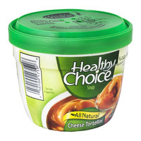 Healthy Choice Soup Cheese Tortellini All Natural