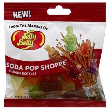 Jelly Belly Soda Pop Shoppe Chewy Bottles