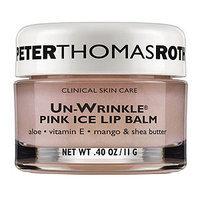 Peter Thomas Roth Un-Wrinkle Pink Ice Lip Balm