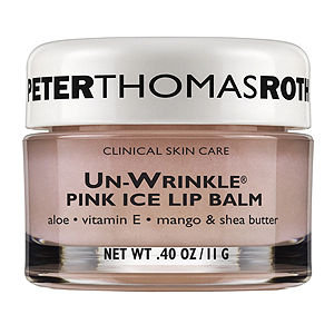 Peter Thomas Roth Un-Wrinkle?? Pink Ice Lip Balm