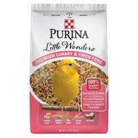 Purina Animal Nutrition, LLC Dry Pet Food Purina Canary/Finch Food