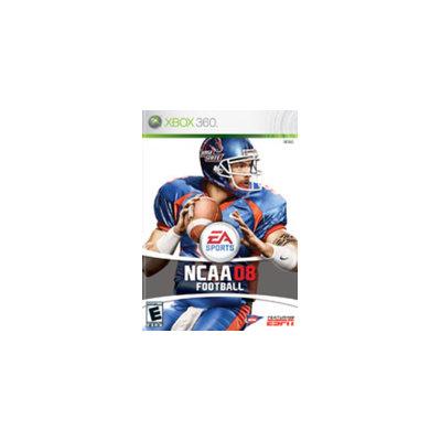 EA Sports NCAA Football  08