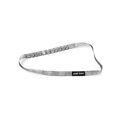 Jane Tran Hair Accessories Crystal Bead Shimmer Headband