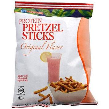 Kays Naturals Kay's Naturals Original Flavor Protein Pretzel Sticks, 1.2 oz
