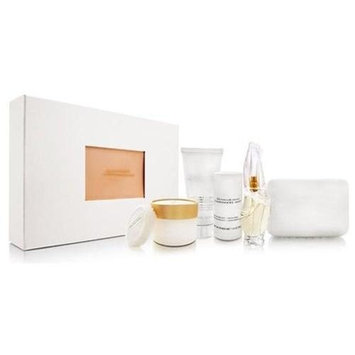 Cashmere Mist by Donna Karan 5 Piece Set