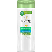 Pantene Pro-V Nature Fusion Moisture Balance Shampoo, 12.6 Oz
