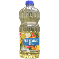 Generic Gold 'n Flavor Vegetable Oil, 48 fl oz