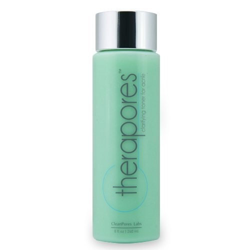 Therapores - Acne Treatment - Acne Solution - Clear skin with the clarifying acne toner