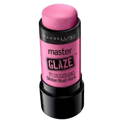 Maybelline Face Studio Master Glaze Glisten Blush Stick - Pink Fever