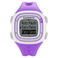 Garmin Forerunner 10 GPS Running Watch - Purple