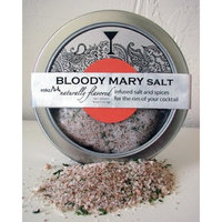True Fabrications Bloody Mary Infused Salt, drink rimmer