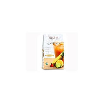 Davidson's Davidson Organic Tea 1386 Brewed Iced Tea Tropical Ice Tea