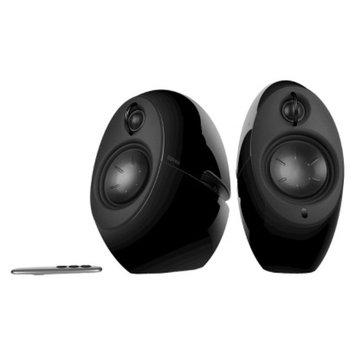 Edifier e25 Luna Eclipse 2.0 Bluetooth Speaker - Black (4000874)