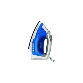Black & Decker Garment Iron - Blue