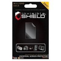 ZAGG Zagg Invisible Shield Clear Universal Cellphone Screen Protector 7