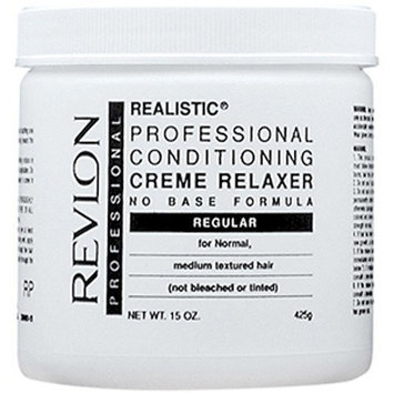 Revlon Professional Conditioning Creme Relaxer Regular