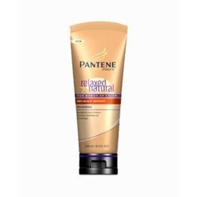 Pantene Pro-V Relaxed & Natural Breakage Defence Shampoo