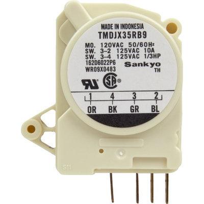 General Electric WR9X483 DEF. CONTROL