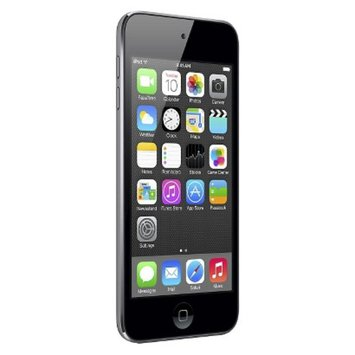 Apple iPod touch 32GB MP3 Player (5th Generation)- Space Gray
