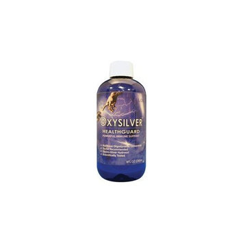 Healing Celebrations Oxysilver 8 fl oz Liquid