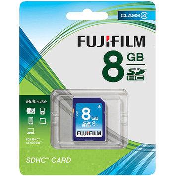 Fuji 8GB SDHC Memory Card
