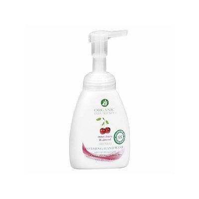 Organic Indulgence Foaming Hand Wash