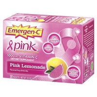 Emergen-C, Pink Lemonade