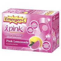 Emergen-C, Pink Lemonade