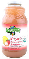 Fragile Planet Organic Straw Lemonade (12x32OZ )
