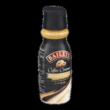 Baileys Coffee Creamer Brown Butter Pecan