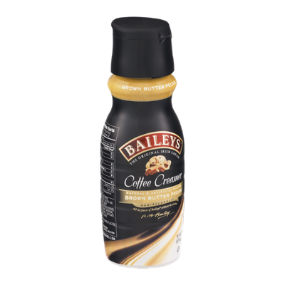 Baileys Coffee Creamer Brown Butter Pecan