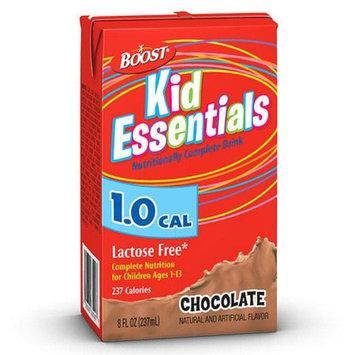 Boost Kid Essentials 1.0 Medical Nutritional Drink Chocolate