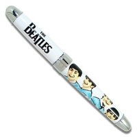 ACME Studios PBEA14RLE The Beatles - 1962 Rollerball