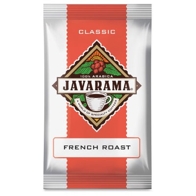 DS Services Javarama French Roast Coffee Packs