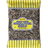 Hines Roasted & Salted Sunflower Seeds, 8 oz