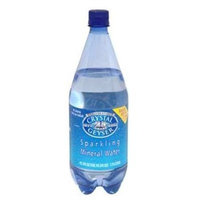 Crystal Geyser Mineral Water Berry, 42.27-Ounce (Pack of 12)