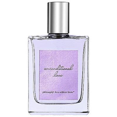 philosophy unconditional love spray fragrance