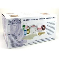Satin Smooth Single Wax Warmer Kit